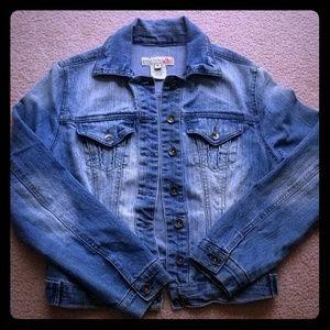 Paris Blues Denim Jacket